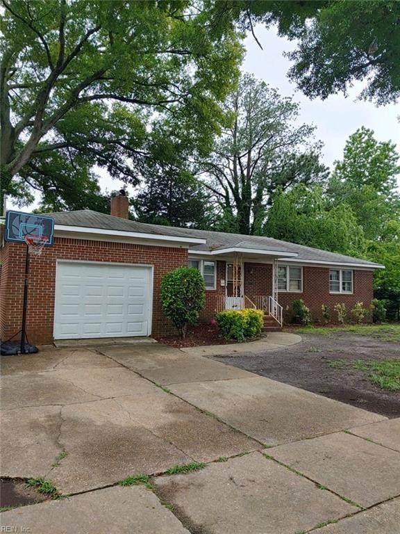 629 Euwanee Pl, Norfolk, VA 23503 (#10383442) :: Momentum Real Estate