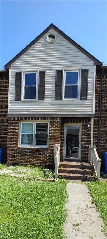 2333 Meadows Lndg, Chesapeake, VA 23321 (#10383452) :: Berkshire Hathaway HomeServices Towne Realty
