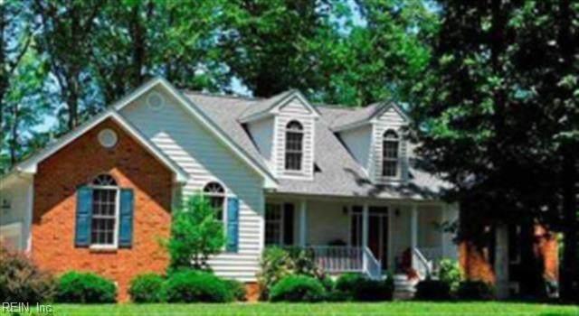 89 Riverboat Ln E, Middlesex County, VA 23071 (#10383473) :: Crescas Real Estate