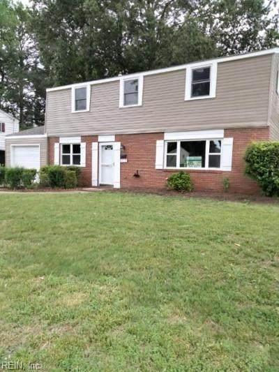 3433 S Plaza Trl, Virginia Beach, VA 23452 (#10383497) :: Berkshire Hathaway HomeServices Towne Realty