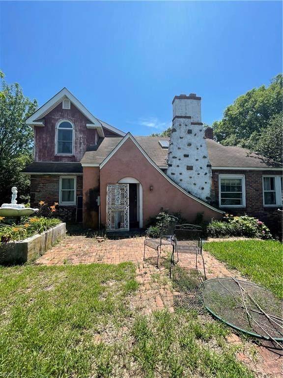 9544 9th Bay St, Norfolk, VA 23518 (#10383510) :: The Kris Weaver Real Estate Team