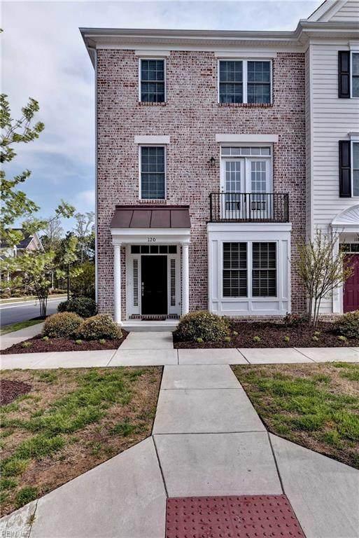 120 Peyton Randolph Dr, York County, VA 23692 (#10383516) :: Encompass Real Estate Solutions