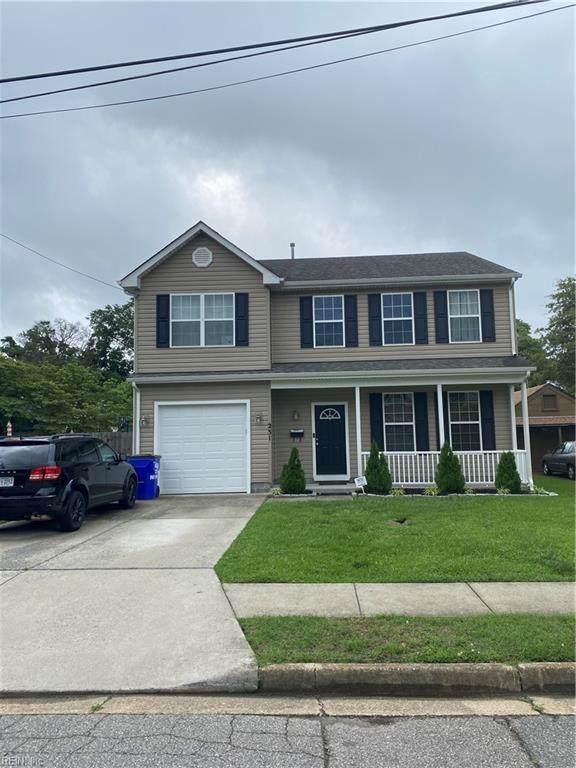231 New St, Norfolk, VA 23503 (#10383517) :: Encompass Real Estate Solutions