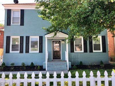 143 W Balview Ave, Norfolk, VA 23503 (#10383518) :: Crescas Real Estate