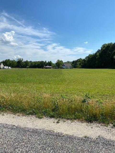 2.2ac Hall Town Rd, Gloucester County, VA 23061 (#10383573) :: Berkshire Hathaway HomeServices Towne Realty