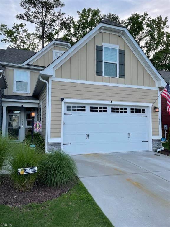 1857 Doubloon Way, Chesapeake, VA 23323 (#10383605) :: Momentum Real Estate