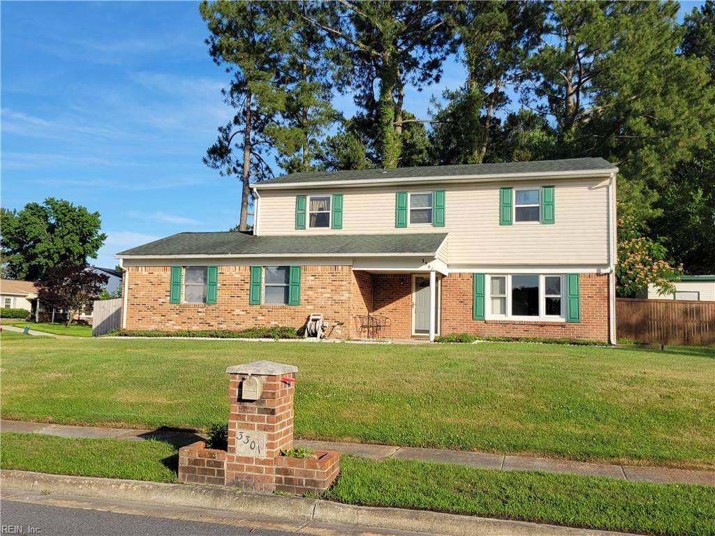 3301 Guenevere Dr - Photo 1