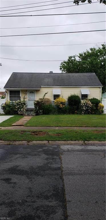 3492 Thurston St, Norfolk, VA 23513 (#10383622) :: Berkshire Hathaway HomeServices Towne Realty