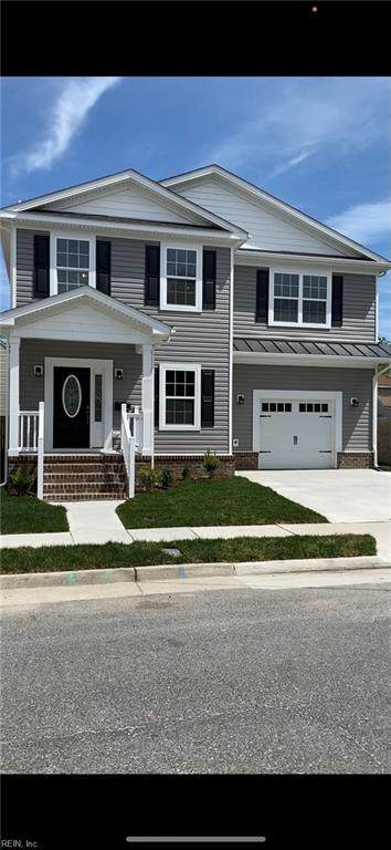2219 Lead St, Norfolk, VA 23504 (#10383706) :: The Bell Tower Real Estate Team