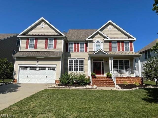 106 Potter Ln, York County, VA 23693 (#10383866) :: The Kris Weaver Real Estate Team