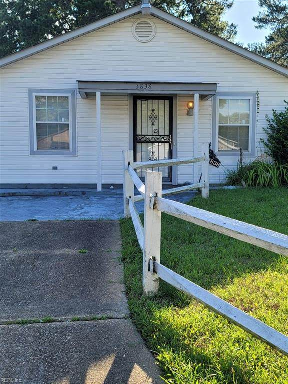 3838 Sugar Creek Cir, Portsmouth, VA 23703 (#10383888) :: Austin James Realty LLC