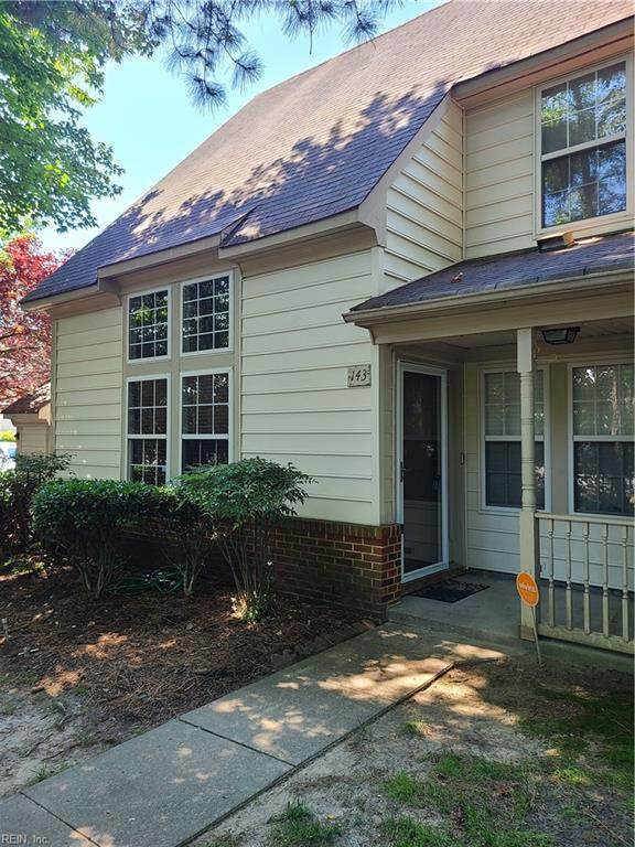 143 Buttonwood Ln, York County, VA 23693 (#10384001) :: Berkshire Hathaway HomeServices Towne Realty