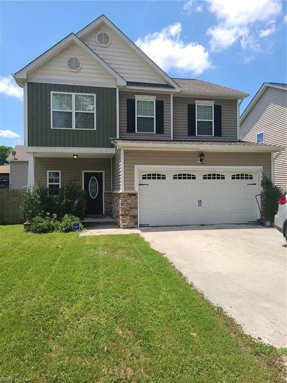 457 Brockwell Ave, Norfolk, VA 23502 (#10384088) :: Atkinson Realty