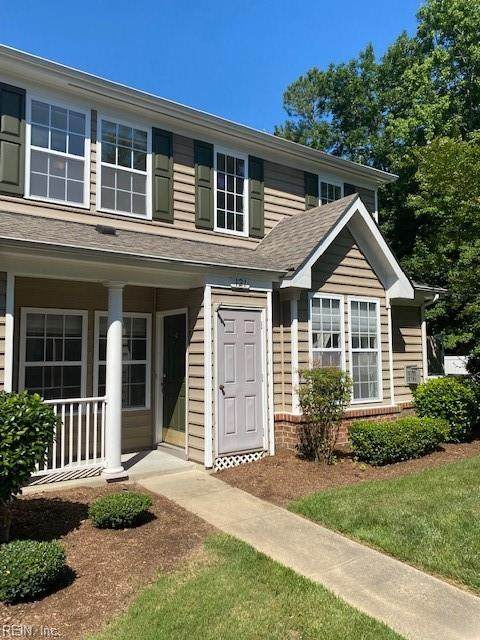 121 Grant Ct, York County, VA 23692 (#10384246) :: Berkshire Hathaway HomeServices Towne Realty