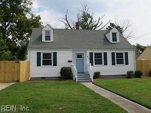 410 Seminole Rd, Hampton, VA 23661 (#10384310) :: The Kris Weaver Real Estate Team