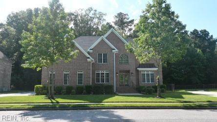 836 Forest Glade Dr, Chesapeake, VA 23322 (#10384427) :: Berkshire Hathaway HomeServices Towne Realty