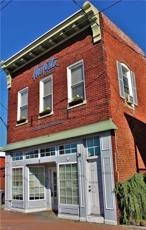 5 North Mallory St, Hampton, VA 23663 (#10384559) :: Rocket Real Estate
