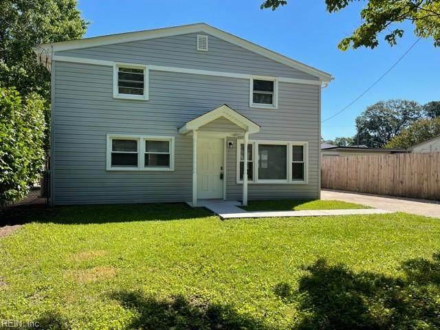 2020 Rokeby Ave, Chesapeake, VA 23320 (#10384595) :: The Kris Weaver Real Estate Team