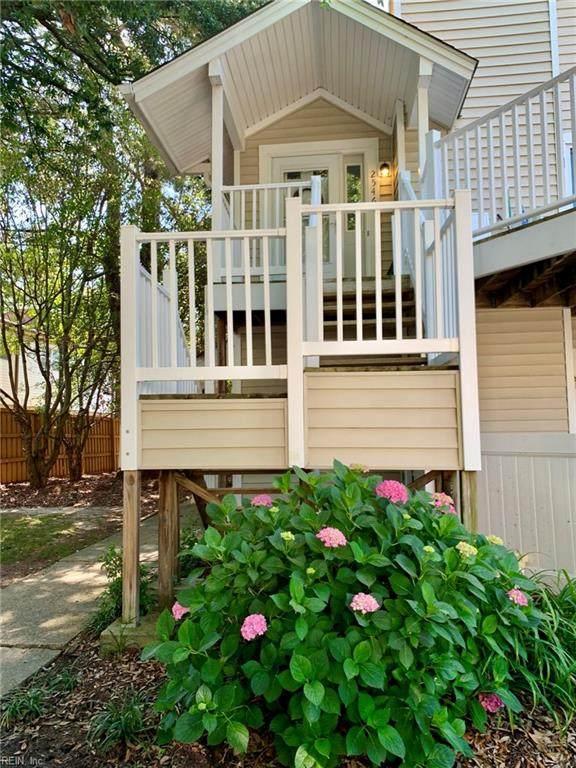 2546 Cove Point Pl, Virginia Beach, VA 23454 (#10384730) :: Rocket Real Estate