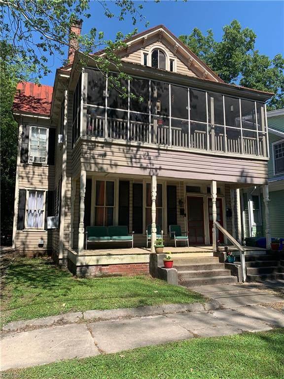 107 N Broad St, Suffolk, VA 23434 (#10384768) :: Rocket Real Estate