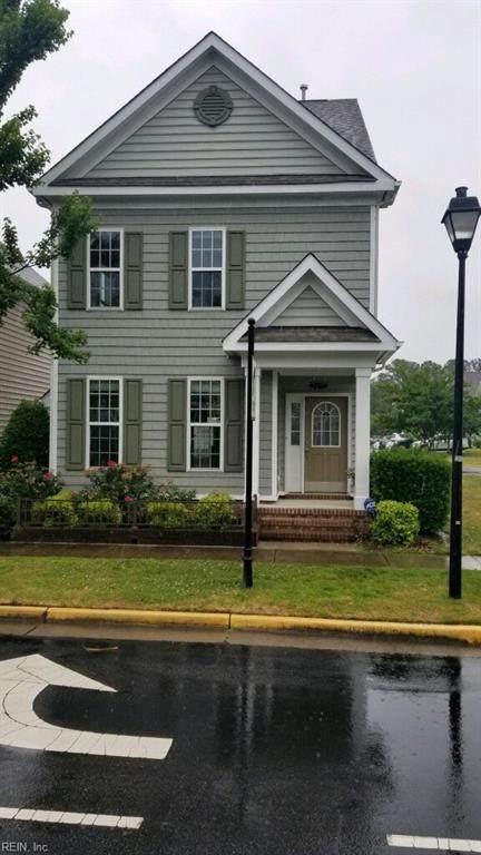 8358 Lee Hall Ave, Suffolk, VA 23435 (#10384771) :: Verian Realty