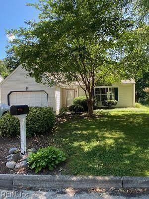 126 Summerglen Rdg, Newport News, VA 23602 (#10384800) :: Atkinson Realty
