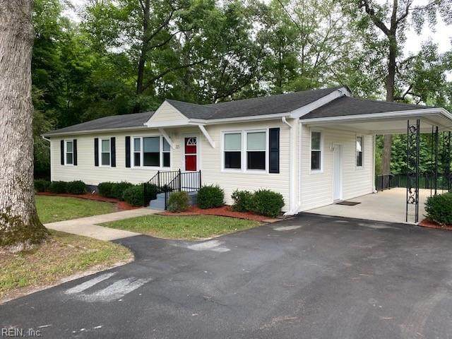 225B Kenyon Rd, Suffolk, VA 23434 (#10384845) :: Rocket Real Estate