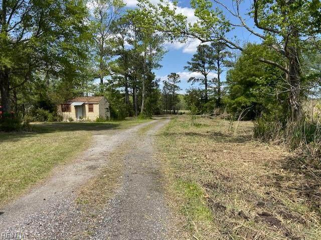 1.4 Acre Lot Pleasant Ridge Rd, Virginia Beach, VA 23456 (#10384873) :: Austin James Realty LLC
