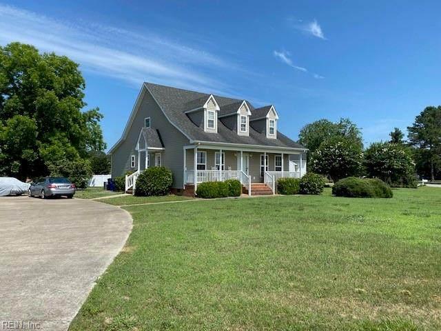 701 Canterbury Ct, Franklin, VA 23851 (#10384891) :: Rocket Real Estate