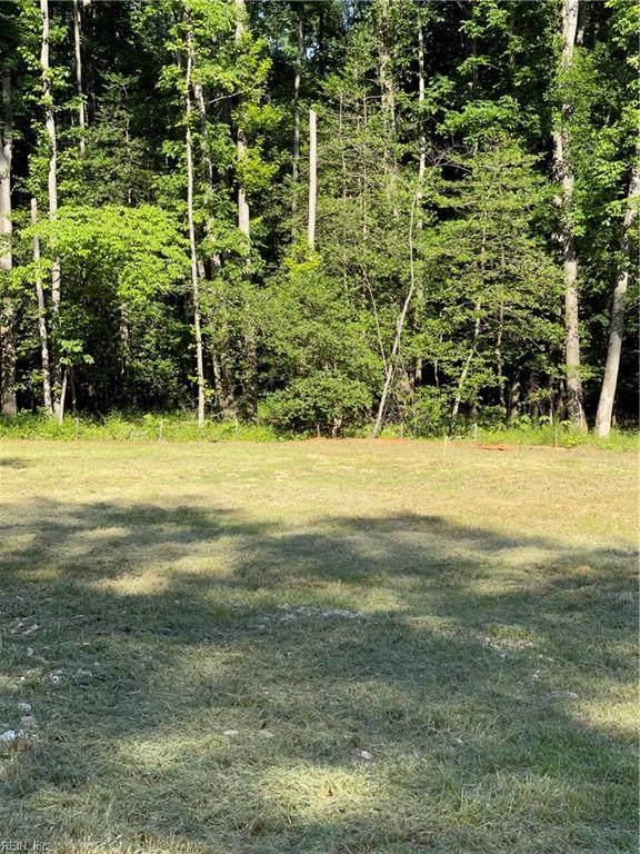 00 Beaver Dr, Gloucester County, VA 23061 (#10384899) :: Rocket Real Estate