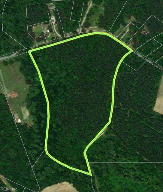 20 Ac Muddy Cross Dr, Isle of Wight County, VA 23430 (#10384936) :: Berkshire Hathaway HomeServices Towne Realty