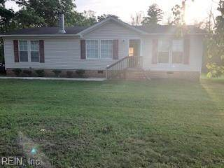 29434 Bethany School Rd, Southampton County, VA 23851 (#10384960) :: Berkshire Hathaway HomeServices Towne Realty