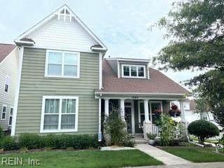 1685 Briarfield Rd, Hampton, VA 23669 (#10385050) :: Tom Milan Team