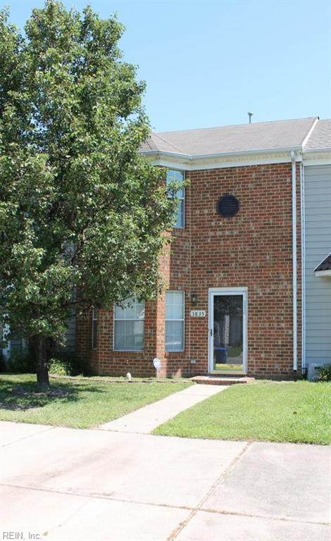3835 Headwind Ln, Portsmouth, VA 23703 (#10385092) :: The Bell Tower Real Estate Team