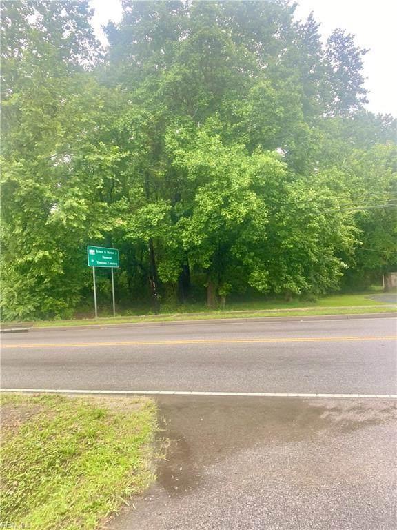 5566 Godwin Blvd, Suffolk, VA 23434 (#10385175) :: Tom Milan Team