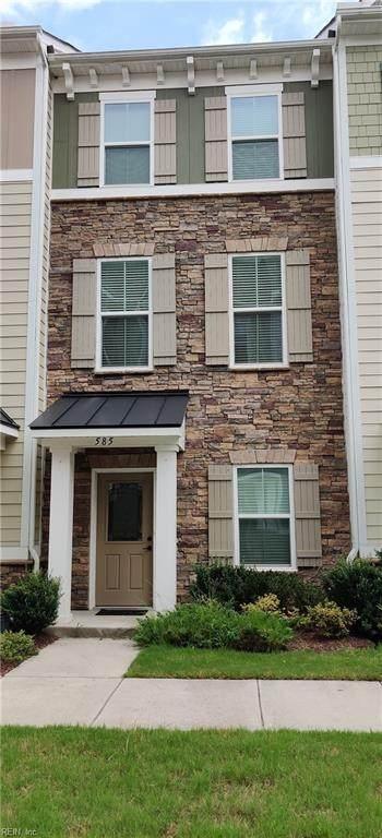 585 Marc Smiley Rd, Chesapeake, VA 23324 (#10385256) :: Avalon Real Estate