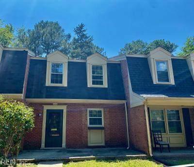 377 Circuit Ln B, Newport News, VA 23608 (#10385322) :: Rocket Real Estate