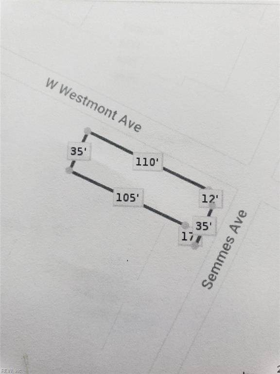 N S Semmes Ave Ave, Norfolk, VA 23503 (#10386567) :: Crescas Real Estate