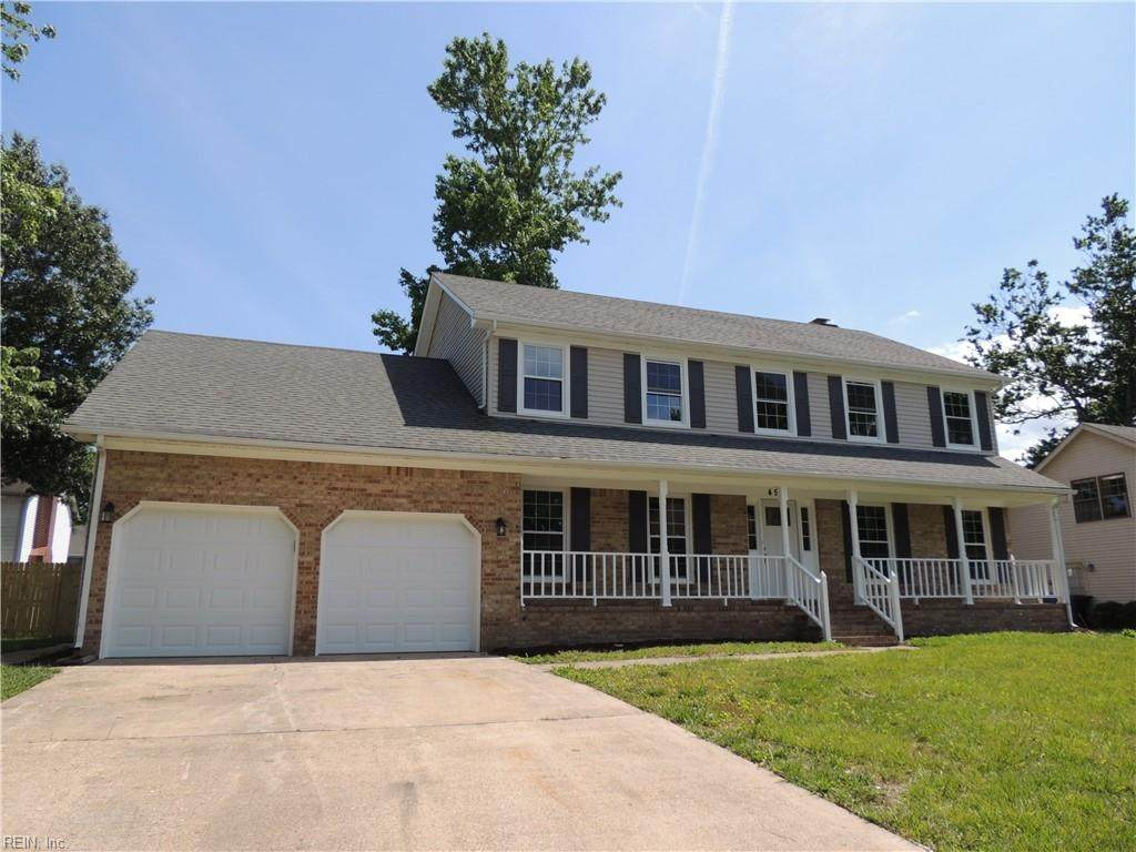 4521 Clemsford Dr - Photo 1