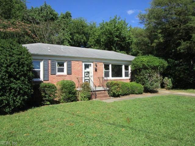 178 Findley Sq, Hampton, VA 23666 (#10386643) :: Rocket Real Estate