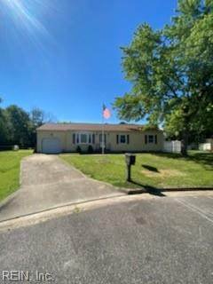 228 Woodbury Ct, Newport News, VA 23602 (#10386773) :: The Kris Weaver Real Estate Team