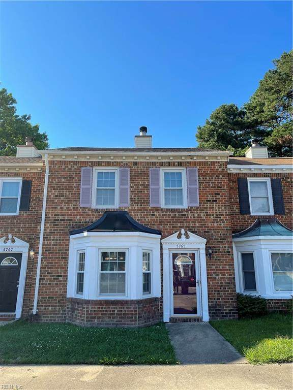 5765 Rivermill Cir, Portsmouth, VA 23703 (#10386805) :: Berkshire Hathaway HomeServices Towne Realty