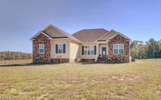 14184 Bradbys Ln, Isle of Wight County, VA 23430 (#10386835) :: The Bell Tower Real Estate Team