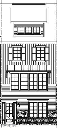 1425 Harwinton Ct, Newport News, VA 23608 (#10386913) :: Crescas Real Estate