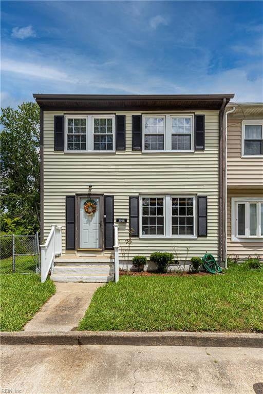 3066 Comte Ct, Virginia Beach, VA 23453 (#10386963) :: Momentum Real Estate