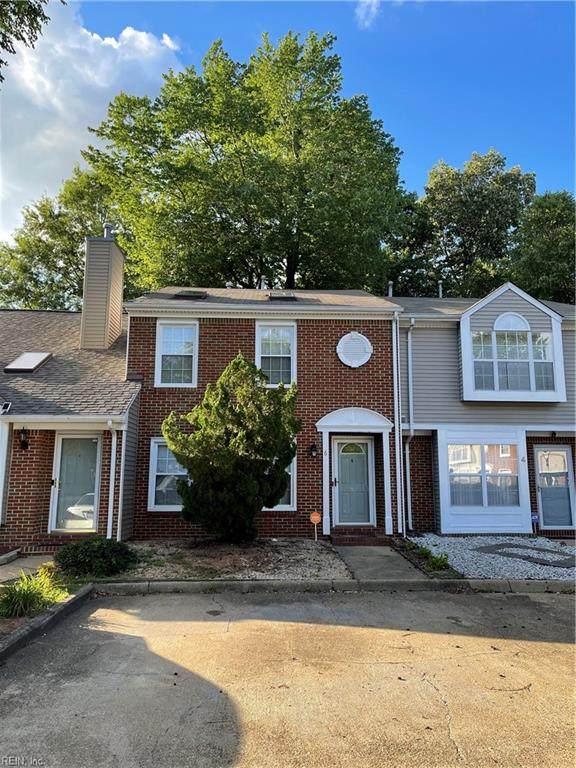 6 Treeclad Pl, Hampton, VA 23666 (#10387081) :: Avalon Real Estate