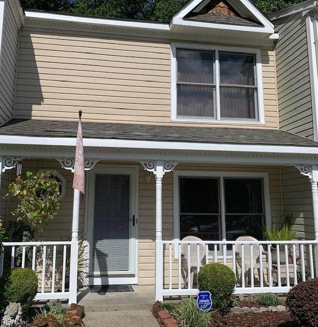 228 Susan Constant Dr, Newport News, VA 23608 (#10387304) :: The Bell Tower Real Estate Team