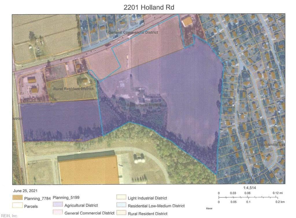 2201 Holland Rd - Photo 1
