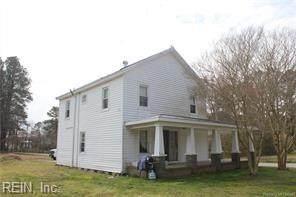 7 & 9 Hallieford Rd, Mathews County, VA 23068 (#10387570) :: Rocket Real Estate