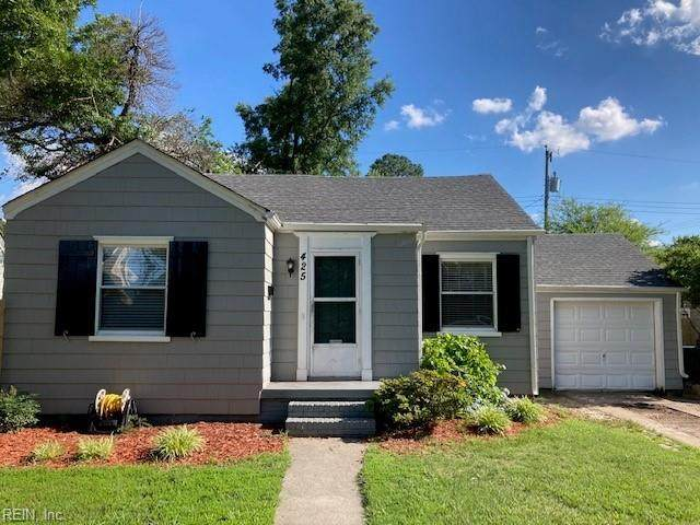425 Burleigh Ave, Norfolk, VA 23505 (#10387613) :: Judy Reed Realty